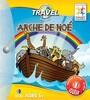 Smart Games Arche de noé, jeu de voyage (fr) 5414301516071