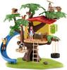 Schleich Schleich 42408 Cabane aventure dans les arbres 4055744021077