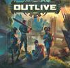 La Boîte de Jeu Outlive (fr) base 3770004610075