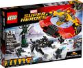 LEGO LEGO 76084 Super-héros La bataille suprême pour la survie d'Asgard, Thor 673419267021