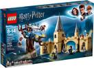 LEGO LEGO 75953 Le Saule Cogneur™ du château de Poudlard 673419281966