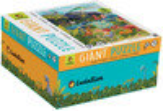 Lisciani Giochi Casse-tête plancher géant 48 Dinosaures (fr/en) 8008324074846