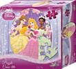 Danawares Corp. Casse-tête 24 princesses de Disney Belle/Aurore/Tiana 777257060513