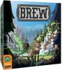 Pandasaurus Games Brew (en)