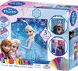 Danawares Corp. Mosaïque la Reine des neiges (Frozen) (Fun-Tiles) Anna/Elsa/Kristoff/Olaf/Sven 059562397615