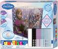 Danawares Corp. Mosaïque veilleuse la Reine des neiges (Frozen) (Fun-Tiles) Anna/Elsa 059562396649