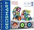 GeoSmart GeoSmart Camion spatial 43pcs (fr/en) (construction magnétique) 5414301249948