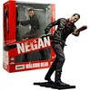 The Walking Dead mcfarlane walking dead negan 10'' 787926130560