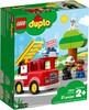 LEGO LEGO 10901 Le camion de pompiers 673419301909