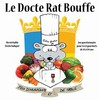 Productions Ludica Inc Docte Rat Bouffe (fr) 627843166238