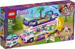 LEGO LEGO 41395 Friends Le bus de l'amitié 673419319805