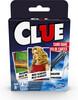 Hasbro Jeu de cartes classique Clue (fr/en) 630509895373