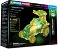Laser Pegs - briques illuminées Laser Pegs tracteur de ferme 6 en 1 (briques illuminées) 810690020147