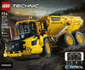 LEGO LEGO 42114 Le tombereau articulé Volvo 6x6 673419318662