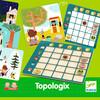 Djeco Eduludo Topologix (fr/en) 3070900083547
