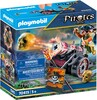 Playmobil Playmobil 70415 Cannonier pirate 4008789704153