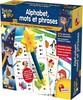 Lisciani Giochi Magicien Malin Alphabet mots et phrases (fr) 8008324061075