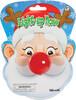 Toysmith Nez lumineux de Père Noël 085761078925