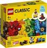 LEGO LEGO 11014 Briques et roues 673419336550