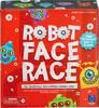 Educational Insights Robot Face Race (fr/en) jeu d'attributs sur le thème du robot 086002028891