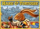 Rio Grande Games Hare & Tortoise (en) 655132001496