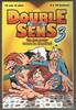 Double Sens Double Sens tome 3 (fr) 623849999245