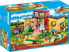Playmobil Playmobil 9275 Pension des animaux 4008789092755