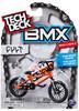 Tech Deck Tech Deck vélo BMX Fult (orange) série 11 778988187784