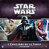 Edge Star Wars Le jeu de cartes (fr) ext 09 - L'Équilibre de la Force 9781616617400