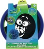 Danawares Jeu de raquettes trampoline - Go Zone 059562321085