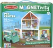 Melissa & Doug Magnetivity centre pour animaux de compagnie (jeu magnétique) Melissa & Doug 30651 000772306515