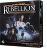 Fantasy Flight Games Star Wars Rébellion (fr) ext L'Avènement de l'Empire 8435407617384
