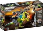Playmobil Playmobil 70625 Dino Rise Spinosaure et combattants (mai 2021) 4008789706256