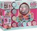 L.O.L. Surprise! (LOL) L.O.L. Surprise! DIY Glitter Factory 035051556299
