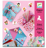 Djeco Origami Cocottes à gages (fr/en) 3070900087736