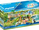 Playmobil Playmobil 70341 Parc animalier (mars 2021) 4008789703415