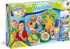 Clementoni Créer des mosaïques (fr) 8005125520237