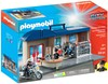 Playmobil Playmobil 5689 Commissariat de police transportable (ancien 5299) (juin 2016) 4008789056894