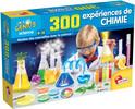 Lisciani Giochi Science Petit génie 300 expériences de chimie (fr) 8008324066407