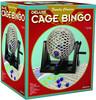 Pressman Toy Corporation Boulier de bingo de luxe (sphère) (Cage Bingo) 021853032079