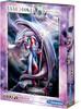 Clementoni Casse-tête 1000 Anne Stokes - Mage dragon 8005125395255