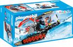 Playmobil Playmobil 9500 Agent avec chasse-neige 4008789095008