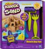 Kinetic Sand Kinetic Sand Ensemble comme à la plage (sable cinétique) 778988515549