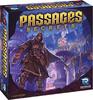 Renegade Game Studios Passages Secrets (fr) 3760243850592