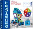 GeoSmart GeoSmart Explorateur de Mars 50pcs (fr/en) (construction magnétique) 5414301249955