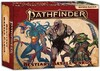 Paizo Publishing Pathfinder 2e (en) Bestiary Battle Cards (2nd Edition) 9781640782129