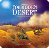 Gamewright Forbidden Desert (en) Thirst for Survival 759751004156