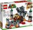 LEGO 71369 Super Mario - La bataille du château de Bowser 673419319515