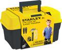 Stanley Jr. Stanley Jr. Ensemble coffre et 5 outils pour enfants 878834003906