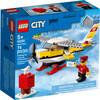 LEGO LEGO 60250 City L'avion postal 673419319188
